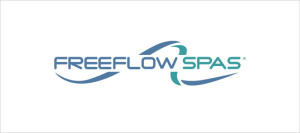 Freeflow Spas Logo