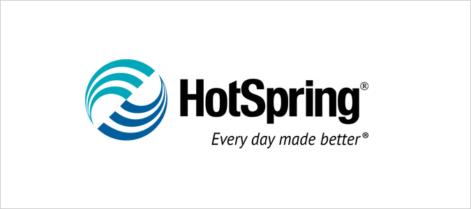 Hot Spring Spas Logo