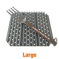 Grill Grate Large Big Green Egg