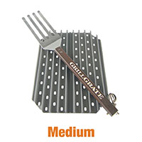 Grill Grate Medium Big Green Egg