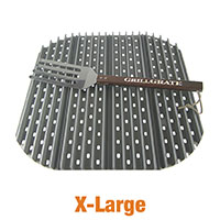 Grill Grate XLarge Big Green Egg