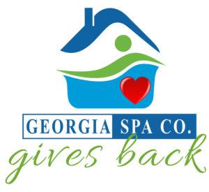 Georgia Spa Gives Back