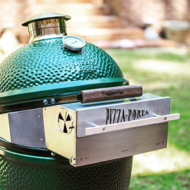 Pizza-Porta for Large Big Green Egg