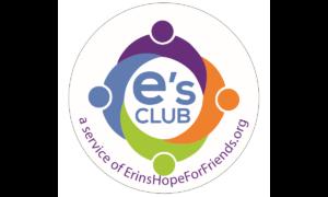 Erin's Hope for Friend's E-Club