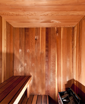 Sauna Services Family Image
