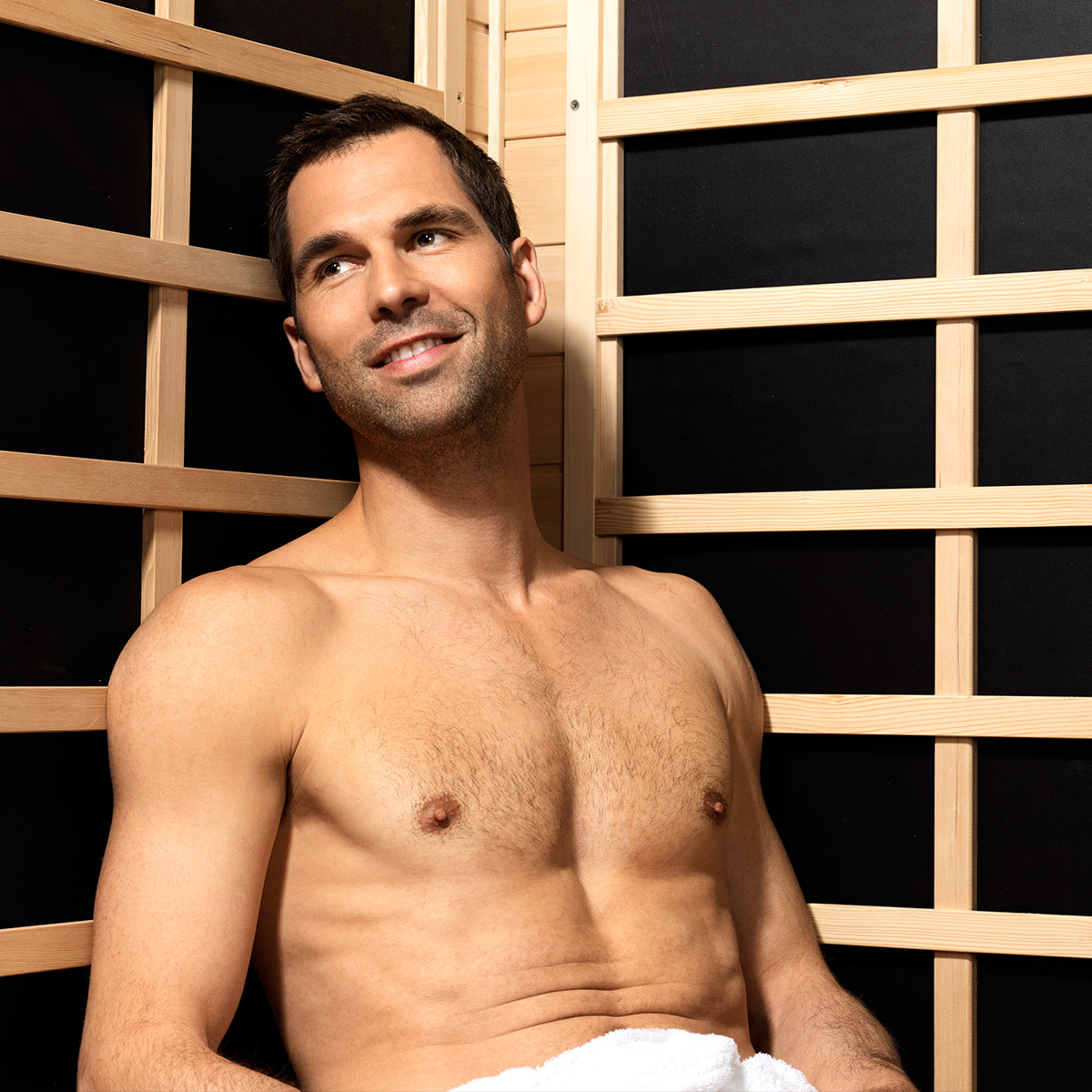 The Health Benefits of Saunas