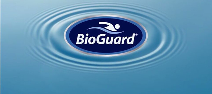 BioGuard Pool Chemicals Family Image