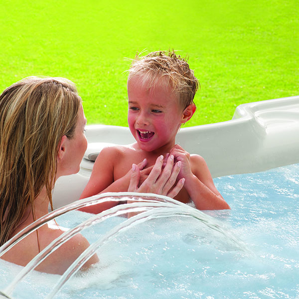 Cool Zone™ Hot Tub Cooling System Product Image