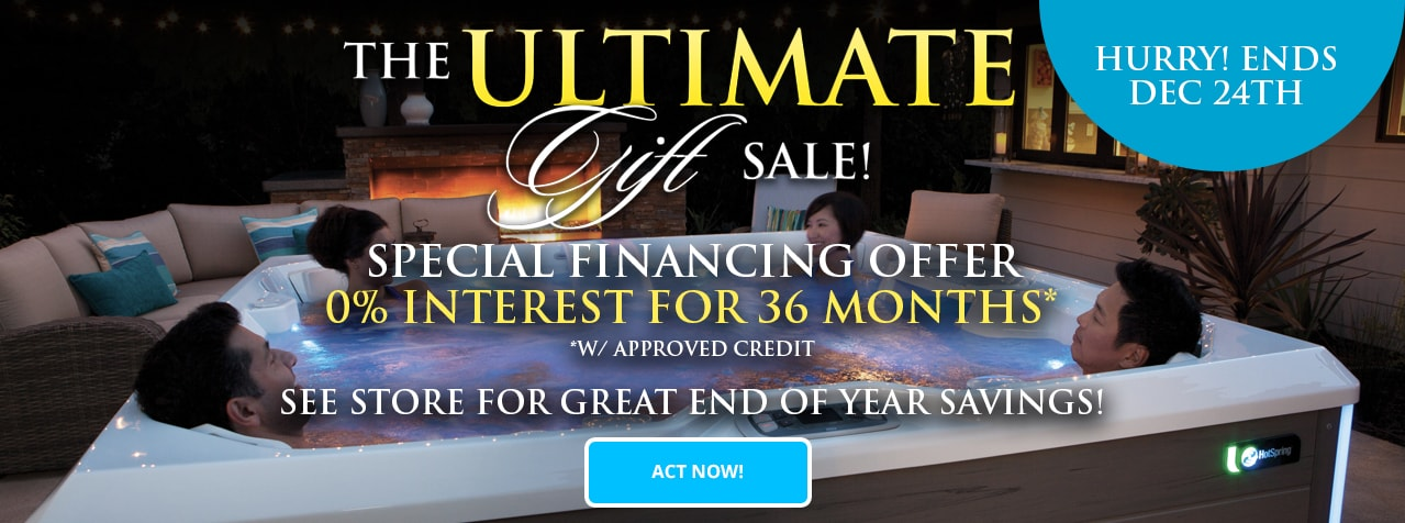 The Ultimate Gift Sale 2019