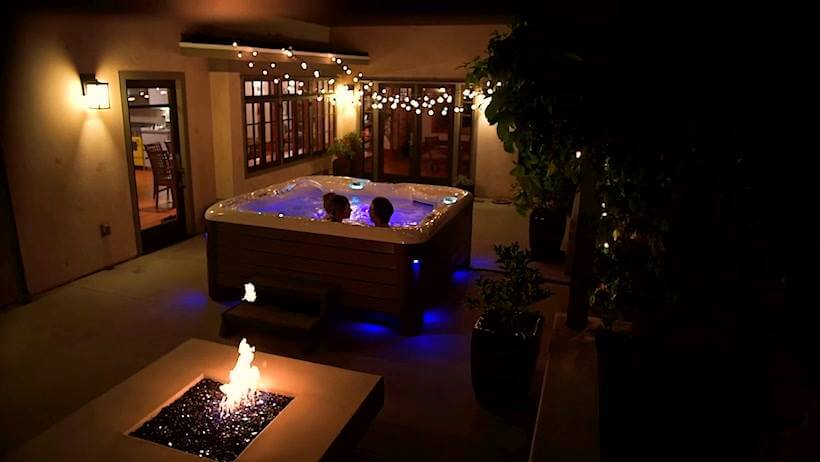 Will 20 Minutes in My Hot Tub Really Matter?