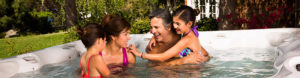 Promotions at Luxury Pool and Spa