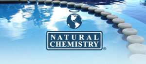 natural chemistry pool water care