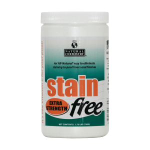 Extra Strength Stainfree