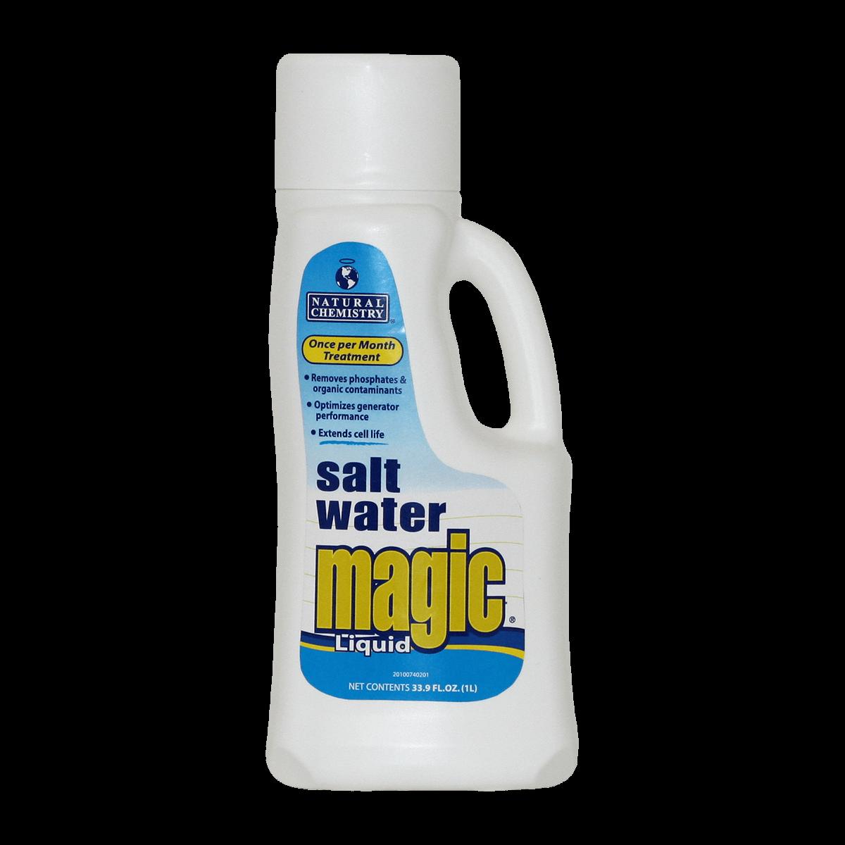 Salt Water Magic Liquid