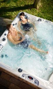 Luxury Pool & Spa Tent Sale