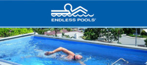 Endless Pools Fitness Systems at Luxury Pool and Spa