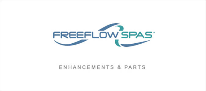 Freeflow Spas Accessories Family Image