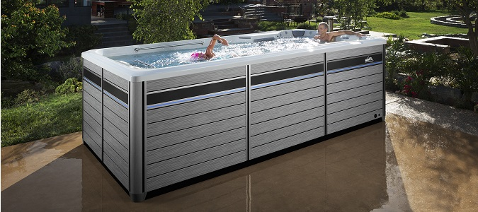 Hot Tubs & Swim Spas - Hot Tubs by Hot Spring