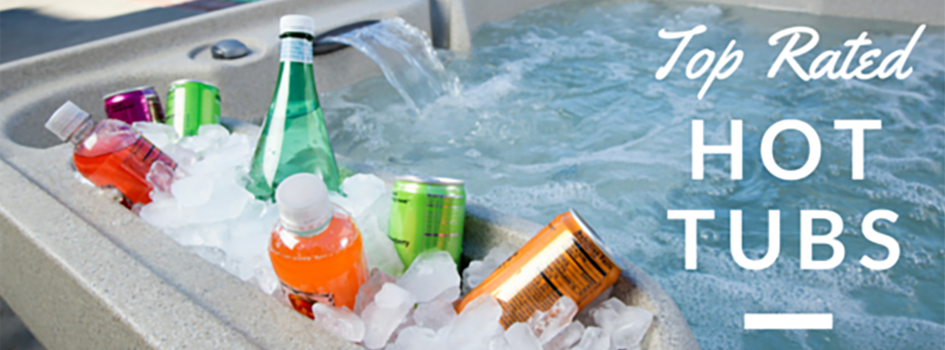 Top Rated Hot Tubs