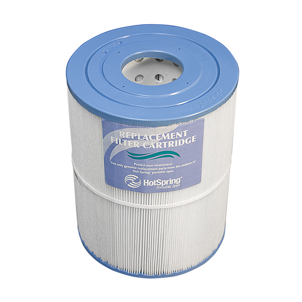 Hot Spring Replacement filter at Hot Tubs by Hot Spring