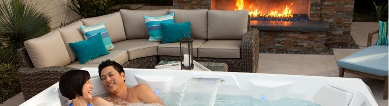 Should I keep my hot tub open year-round?