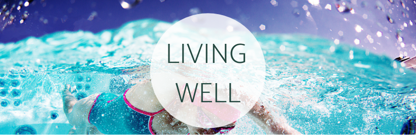 Living Well – The New Age is Upon Us!