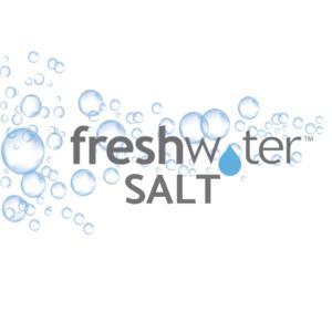 FreshWater Salt logo