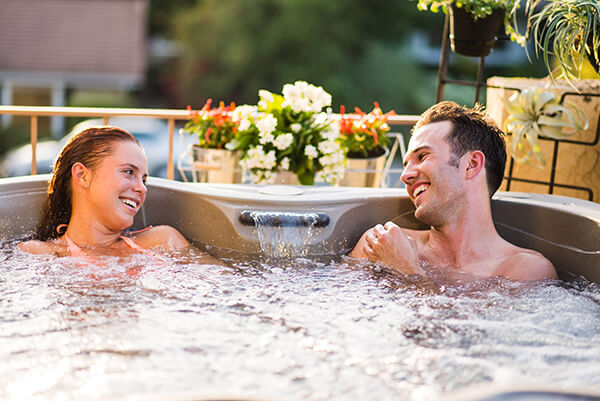 Freeflow Spas at Northwest Hot Springs