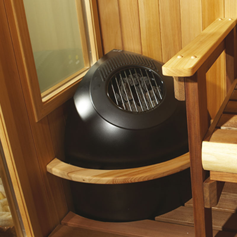 Sauna Heaters and Controls Family Image