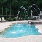 Viking Pool Caribbean