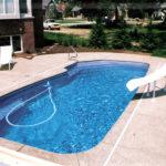 Viking Pool Carmel