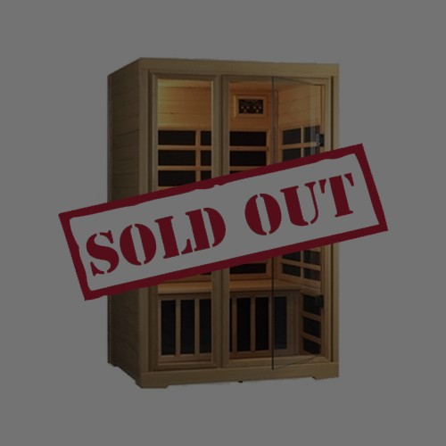 Finnleo Infrared Sauna - IS44 Family Image