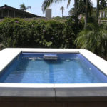 Viking Pool Tropicana