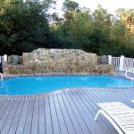 Viking Pool Valencia