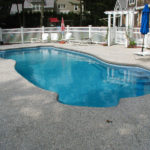 Viking Pool Gulf Shore