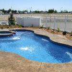 Viking Pool Laguna Deluxe