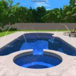 Viking Pool Trinidad