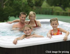 Northwest Hot Springs - Highlife Envoy