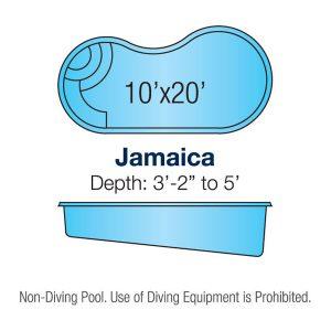 Viking Pools Jamaica