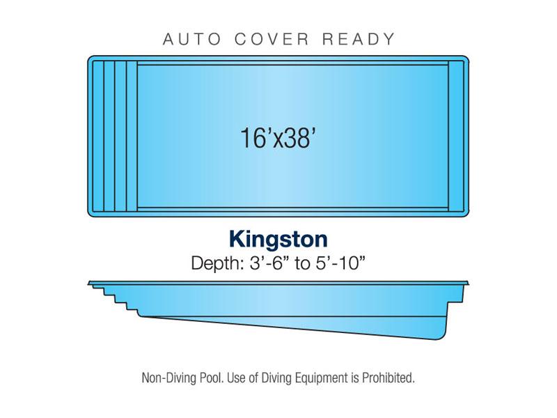 Viking Pools Kingston