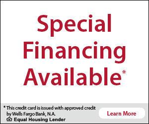 Financing through Northwest Hot Spring