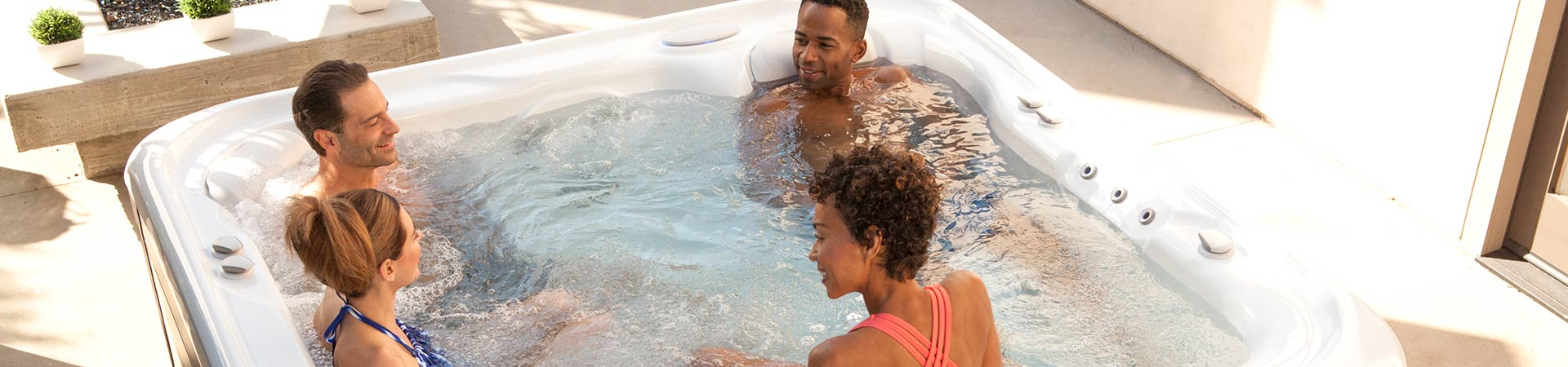 How A Daily Hot Tub Soak Can Help Improve Physical Wellnes